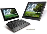 Picture of Asus Transformer TF101 32gig wifi 10inch Tablet