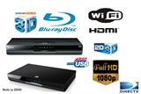 Picture of Samsung Series 8 Smart 3D Bluray 500g wifi Media Player