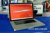 Picture of Macbook Pro 15inch Core i7 QuadCore Aluminum Unibody