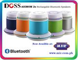 Picture of Doss Asimom 2s Portable Bluetooth Speakers
