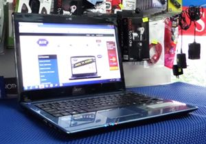 Picture of Acer Aspire 4752G Core i5 AutoCad/Gaming Laptop