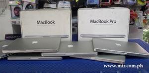 Picture of Apple Macbook Pro 13inch 4gig Aluminum Unibody