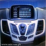 Picture of Ford Fiesta HD Car DVD GPS Android Touchscreen  Headunit