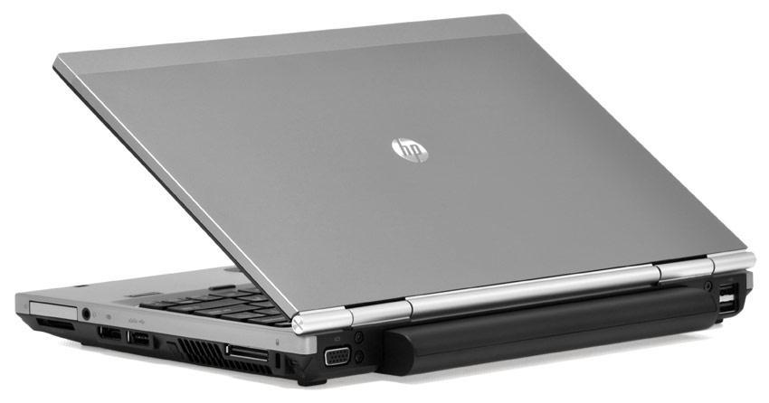 HP EliteBook 2560P Driver Download for Windows 7,8.1
