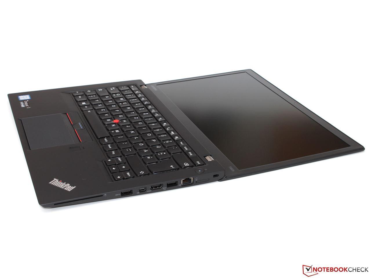 Thinkpad T460s Core i5 6thgen 8GB 256SSD Ultrabook