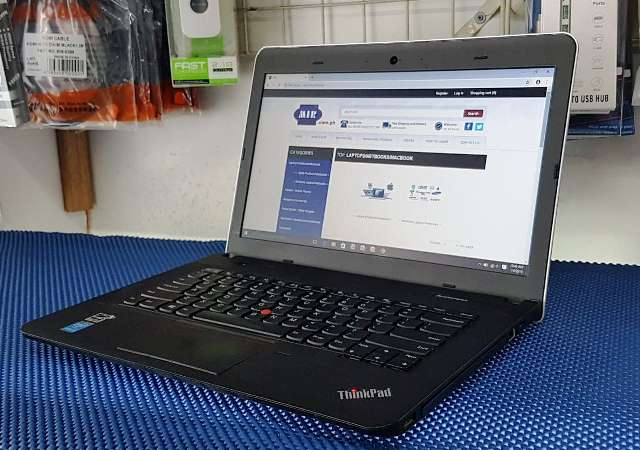 Lenovo Thinkpad E440 Core i5 Businesss Laptop