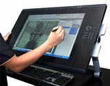 Picture of Wacom Cintiq 24HD interactive pen display