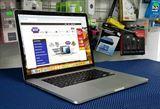 Picture of Macbook Pro 15inch Retina Core i7 Quadcore  16gbram 512gb SSD
